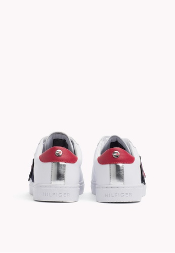 89ff77aa26083 Buy Tommy Hilfiger TOMMY PLAYFUL BADGE SNEAKER Online