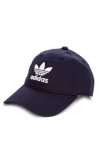 5aeed67a07e Shop adidas adidas originals trefoil cap Online on ZALORA Philippines