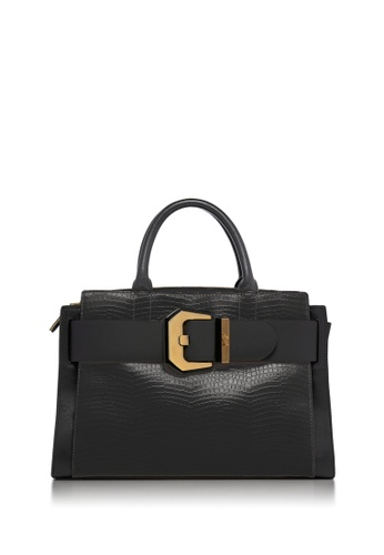Braun Buffel black Farrah Tote Bag DD1E0ACC9DDD17GS_1