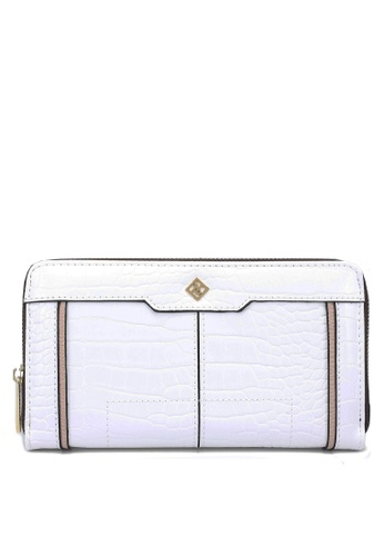 Call It Spring white Temptress Wallet 8AB8CACEC5431CGS_1