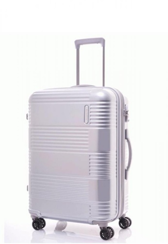 Samsonite silver Samsonite Mazon Spinner 78/29 Exp SA186AC72BEPSG_1