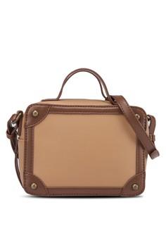 Mini Zippered Luggage