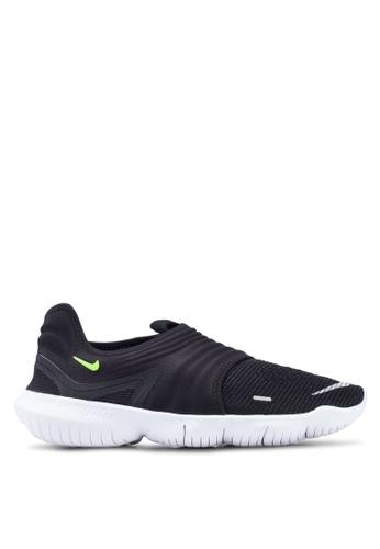 a988b78d4805 Buy Nike Nike Free Rn Flyknit 3.0 Shoes Online on ZALORA Singapore