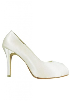 2293ab42406 Pumpy White Heels JA262SH93FZIMY 1 Jacque ...