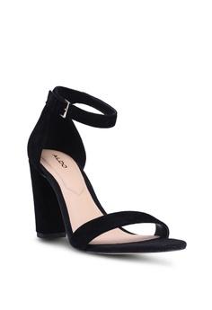8f9ceffea8d8 37% OFF ALDO Jerayclya Heels S  159.00 NOW S  100.90 Sizes 6 6.5 7.5 8 9