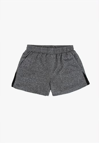 FOREST grey Forest Ladies Sport Shorts Women Quick Dry Short Pants Women - Seluar Pendek Perempuan - 860142 - 03DkGrey 1E25BAAD41131BGS_1