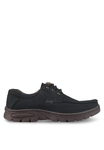 Louis Cuppers black Casual Sneakers BA3D3SHF9C305AGS_1