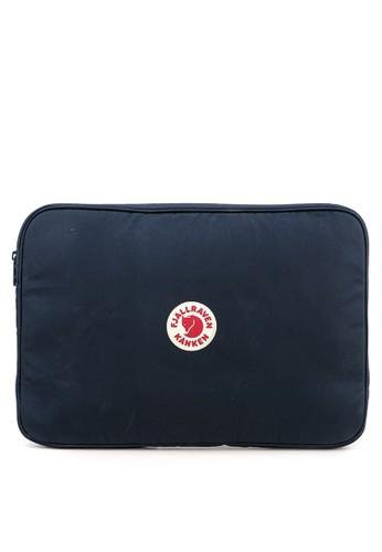 Fjallraven Kanken navy Kanken Laptop Case 15 Inch A7B35ACE434E28GS_1