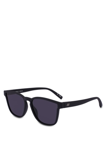 Le Specs black History 1802158 Sunglasses 9AB9FGLD2A09E1GS_1