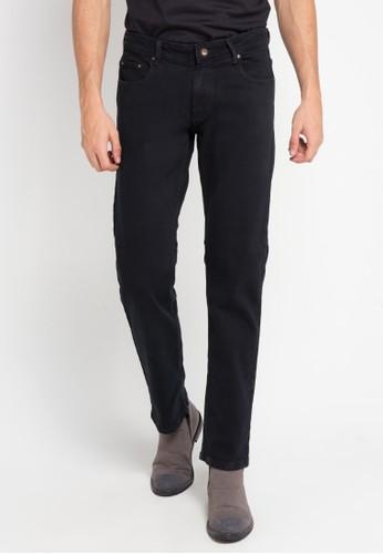 Jimmy Martin black Celana Panjang Denim Premium 0AB7FAA9FAFDCCGS_1