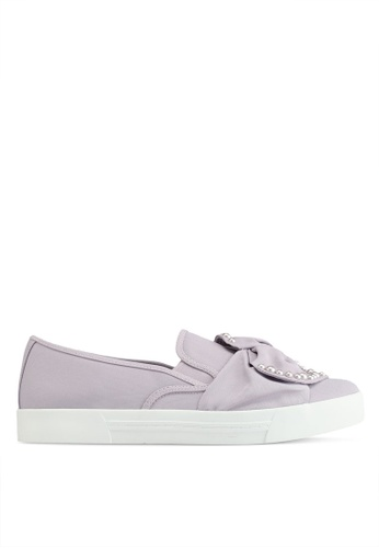 Call It Spring purple Camber Slip Ons 33937SHE85938BGS_1