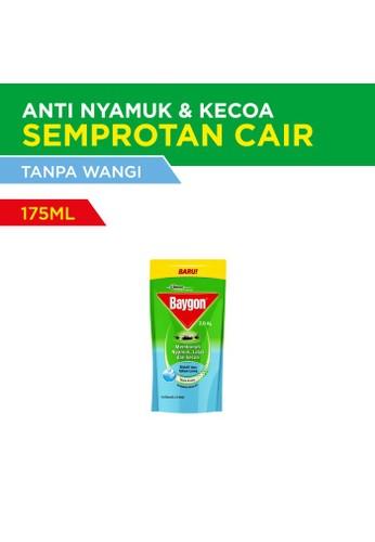 Baygon Baygon Liquid Spray Fragrance Free 175ml E9D8AES27EAEBFGS_1