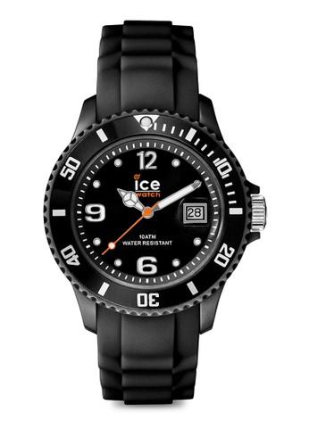 Ice Forever esprit outlet台北永恆矽膠腕錶, 錶類, 休閒型
