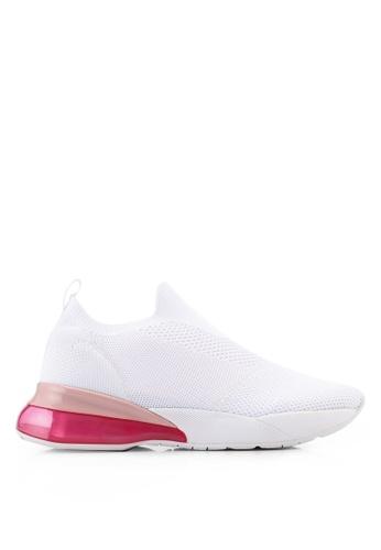 ALDO 白色 Laraoven 運動鞋 A9E1ASH180E486GS_1