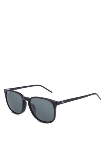 7ab77370f40 Buy Ray-Ban Ray-Ban RB4387F Sunglasses Online on ZALORA Singapore