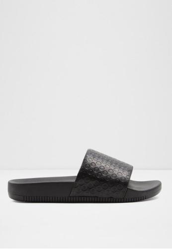 ALDO black ALDO Astireria Sandals 8D25CSHD8DD1DFGS_1