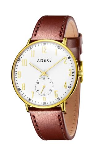 ADEXE Watches multi ADEXE Watches Grande Freerunner 2.0 281BEAC82D21E2GS_1