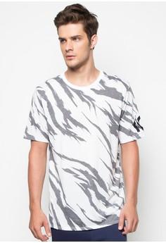 AS S+ KD8.SU2 T-shirt