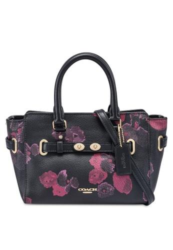 Coach multi Mini Blake Carryall Bag (cv) 3CE3CAC997AA6CGS_1
