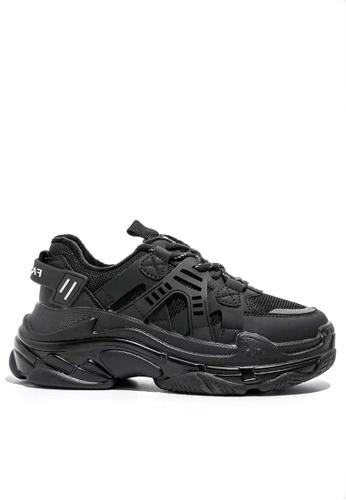 Twenty Eight Shoes Chucky Trainers 20H325 63CF0SHFB6D059GS_1