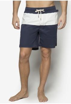 Polar Panel Boardy 短褲