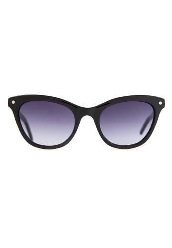 Marshall Eyewear black June Black MA266AC70OWJSG_1