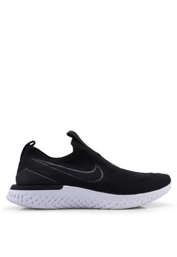 cheap for discount 21202 20e9c Men's Nike Epic Phantom React Flyknit