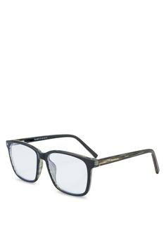 14ead21d259c Privé Revaux yellow The MVP Glasses B2143GLBA6D237GS 1
