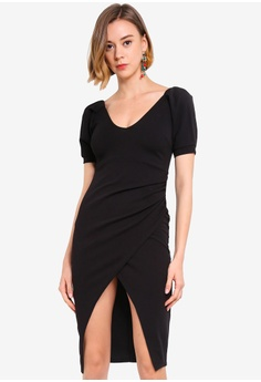 3daede40a1eac6 Shop Boohoo Party Dresses for Women Online on ZALORA Philippines
