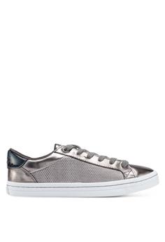 2c767f2a924 Superdry grey Skater Sleek Lo 08FB6SH8342298GS 1