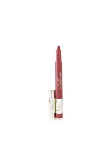 CLARINS CLARINS - Joli Rouge Crayon - # 757C Nude Brick 0.6g/0.02oz 9ACE5BE26B7B09GS_1