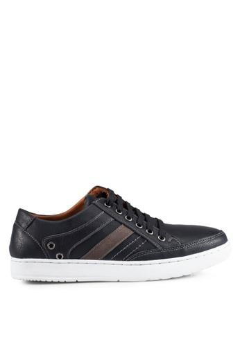 Rocklander black Casual Sneakers RO978SH0RVPUMY_1