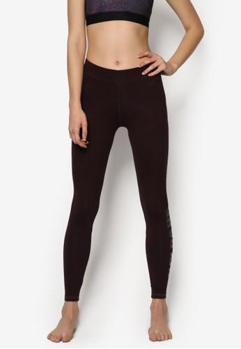 品牌文字內搭褲, esprit 品牌服飾, 長褲及內搭褲