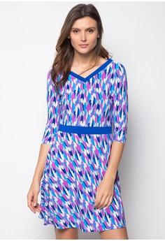Ithel Dress