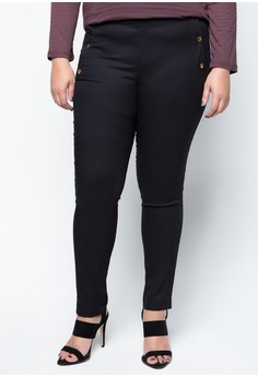 Plus size Debbie Pants