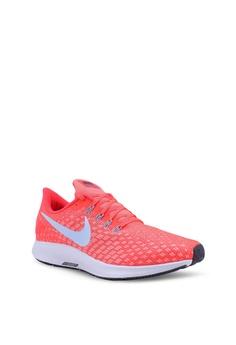 e97689e460b366 Nike Nike Air Zoom Pegasus 35 Running Shoes S  199.00. Sizes 8 10 11