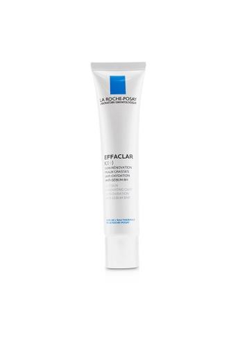 La Roche Posay LA ROCHE POSAY - Effaclar K (+) Oily Skin Renovating Care 40ml/1.35oz CAA26BEB45407EGS_1