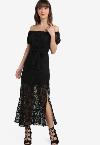 725106f59a0 Buy Bardot Gracie Off Shoulder Dress Online | ZALORA Malaysia