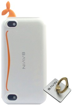 Whale 10000mAh Powerbank with FREE Phone Ring Holder