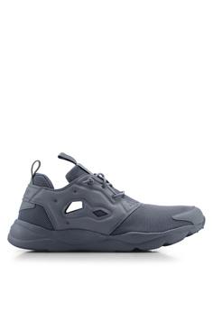 d50cdd489c424 Reebok grey FURYLITE OM Shoes 552F7SH0215187GS 1