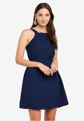 d947135f5142 Buy River Island Cher Swing Dress Online on ZALORA Singapore