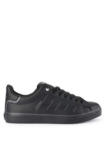 Ardiles black Kyusu Sepatu Sneakers 76159SH10AF465GS_1