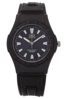 Analog Diver Style Watch VP94J007Y