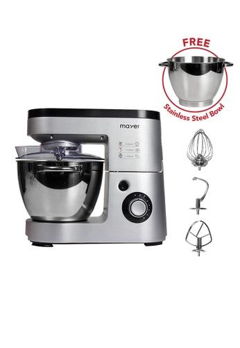Mayer silver Mayer 5.5L Stand Mixer MMSM101 423A9ES30092F1GS_1