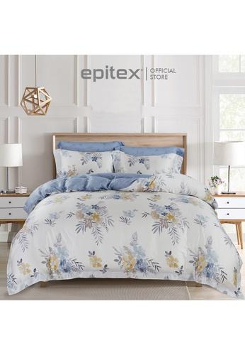 Epitex Epitex 1000TC Tencel TP1127 Bedset. C6C21HL21D566DGS_1