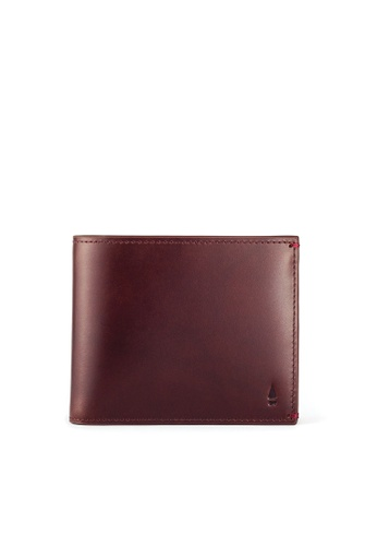 Gnome and Bow red Elwyn Billfold 86727ACA16434AGS_1