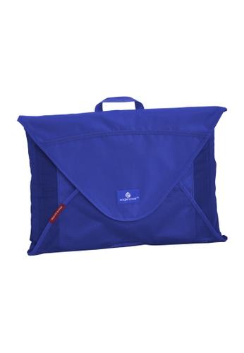 Eagle Creek blue Eagle Creek Pack-It Garment Folder Medium (Blue Sea) 3920EACD9AA325GS_1