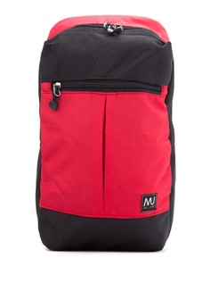 MJ Body Bag Combi