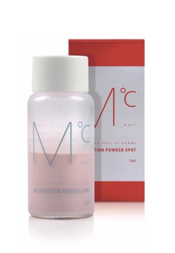 MdoC AC Solution Powder Spot MD632BE64LUHSG_1