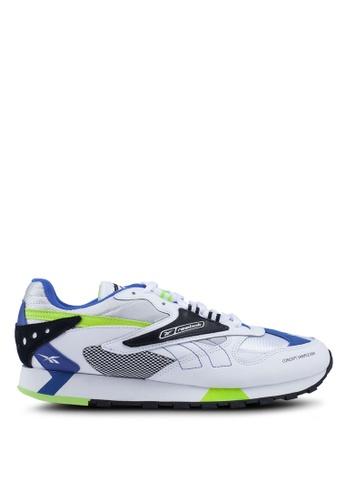 Reebok multi Classic Leather ATI 90s Shoes 78A0ESH4C1B81AGS_1